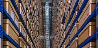 Logistieke oplossing TGW verbetert performantie en service levels voor fashion retailer CASAMODA