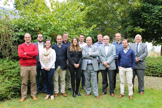 Antwerpse expediteurs gaan voor Lean & Green