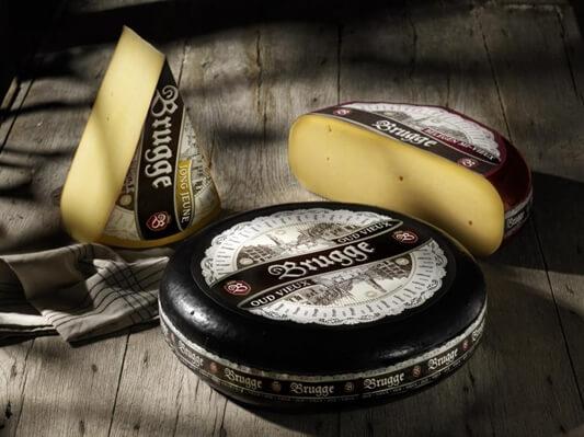 Geen gaten meer in de kaas