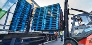 Chep introduceert online tool voor supply chain analyse