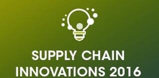 Overzicht van het volledige programma van Supply Chain Innovations