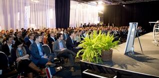 Ruime waaier aan onderwerpen tijdens seminars van Supply Chain Innovations