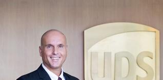 Nando Cesarone wordt president van UPS Europa