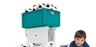Nieuwe AGV van BITO blinkt uit in implementatiegemak