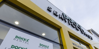 Dockx zet in op grote pakketten