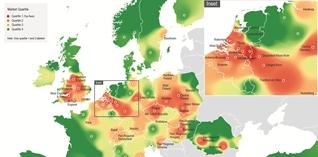 Moet Benelux opmars van Centraal-Europa vrezen?