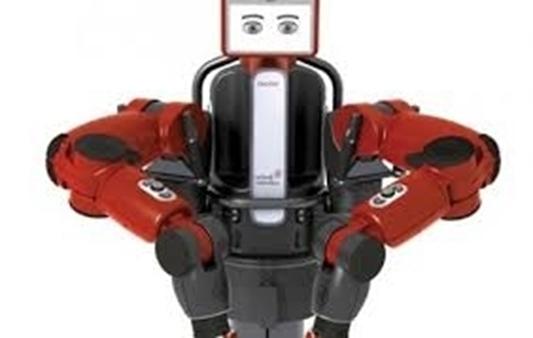 Cobots vormen nog geen bedreiging voor logistieke jobs