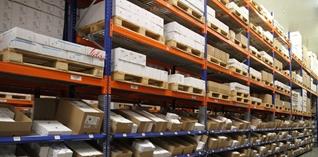 Onvoorspelbaarheid in e-commerce vraagt om modulaire magazijninrichting