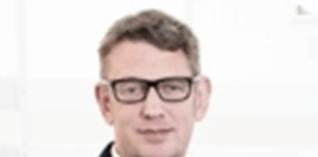 Alexander Sollmann, nieuwe directeur productbeheer bij Transwide/Teleroute