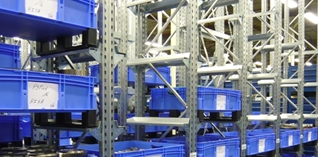 Omschakeling naar lean manufacturing