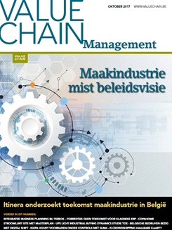 2017 Oktober - Value Chain Management