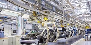 Ford Otosan optimaliseert activiteiten op de werkvloer met de ICRON APS-oplossing