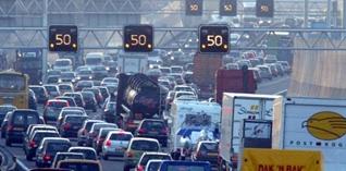 Fileschade door vrachtverkeer in Nederland bedraagt ruim 1 miljard euro
