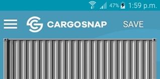 CargoSnap breidt app uit met nieuwe functies