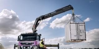 Cargotec ontwikkelt intelligente vrachtafhandeling met IoT-connectiviteit van Orange