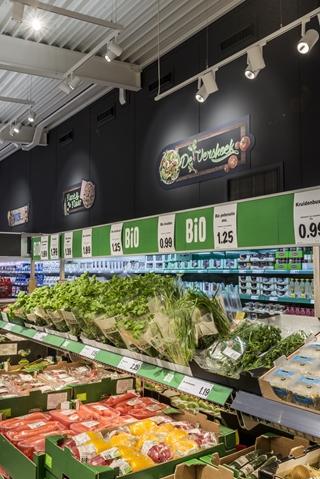 Lidl ondertekende in juni als eerste supermarktketen in België de engagementsverklaring van het SBTi (Science Based Target initiative – zie kader), waarmee het zijn doelstellingen op het vlak van emissiereductie wetenschappelijk laat valideren.