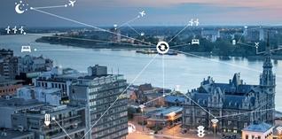 IoT en 5G: een biljoenenbusiness