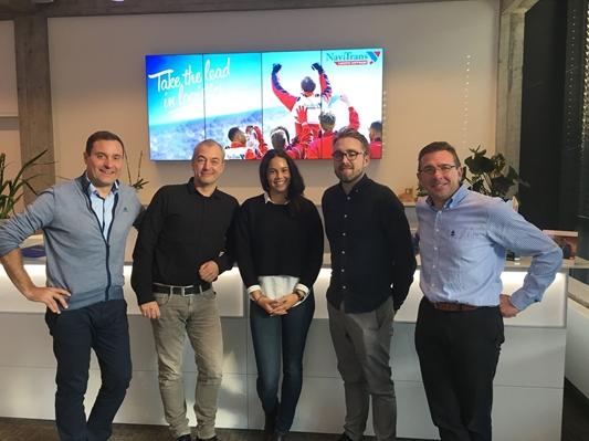 NaviTrans groeit verder in Zweedse logistieke markt