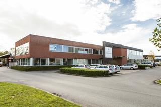 Het familiebedrijf Vandenbussche is als bouwonderneming vooral actief in de residentiële bouwsector en de utiliteitsbouw.