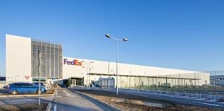 FedEx opent nieuw internationaal platform in Milan-Malpensa