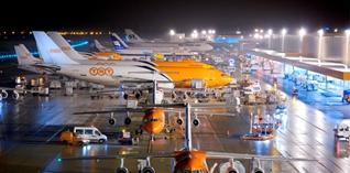 Wordt Liège Airport nieuwe hotspot voor e-commerce?