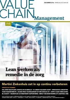 2016 December - Value Chain Management