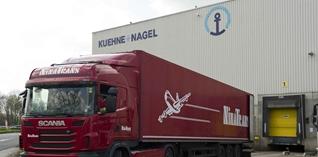 Fabrikanten en retailers werken samen voor duurzame logistiek