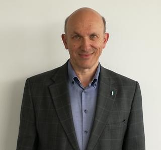 """David Majster, marketingmanager voor de Benelux en Frankrijk bij InterSystems: """"Artsen zijn zelf vragende partij voor de toepassing van IoT in de zorg."""""""