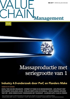 2017 Mei - Value Chain Management
