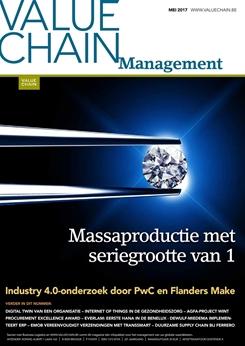 2017 Mei - Value Chain Management