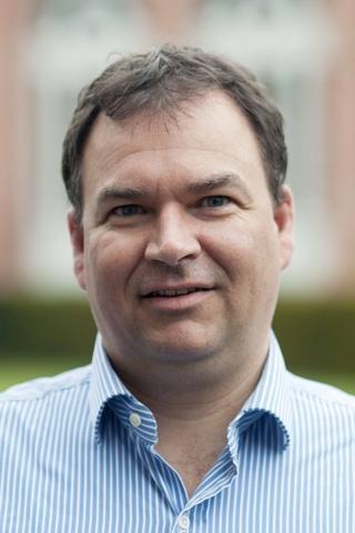 """Wim Vlamynck, projectmanager voor de invoering van S/4Hana van SAP: """"Kennis en ervaring zijn heel belangrijk gebleken tijdens elke implementatie."""""""