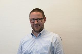 Willem Decramer, COO bij Dewulf-Miedema: 'Veel bedrijven beschouwen ICT als een noodzakelijk kwaad, wij zien dat als een katalysator voor onze business.'