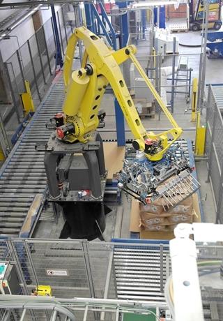 ATS Groep specialiseert zich in het creëren van innovatieve productieomgevingen door middel van een totaalaanpak van elektro, mechanica en distributie.