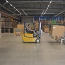 Optimaliseer uw warehouseprocessen!