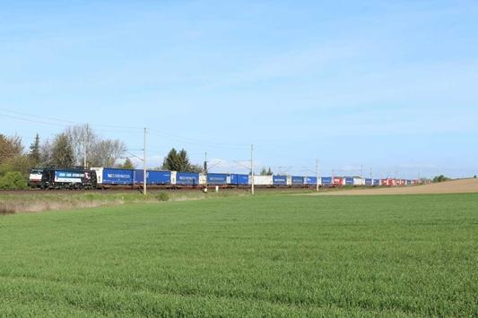 P&O Ferrymasters en Erontrans lanceren spoordienst naar Polen