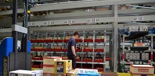 Witron pakt uit met innovatieve magazijnoplossingen voor retail, e-commerce en onderdelenlogistiek