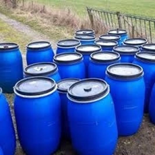 Logistiek van verontreinigde vaten kan beter