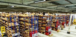 Kramp kan groeien dankzij tienjarenplan voor de supply chain