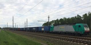Lineas vult Green Xpress Network aan met twee Oostenrijkse steden