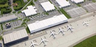AirBridgeCargo vestigt Europese hub op Liege Airport