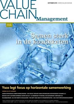 2018 Oktober - Value Chain Management