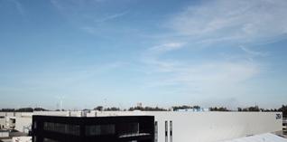 DSV opent nieuw magazijn voor healthcare logistiek in Gent