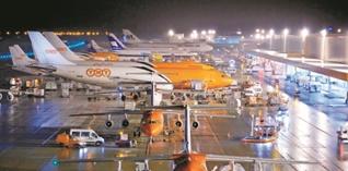 Liege Airport gaat voor data-uitwisseling met Nallian for Air Cargo