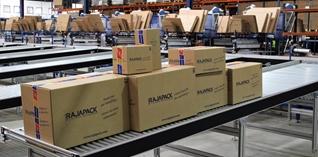 Efficiënte logistiek garandeert snelle leveringen