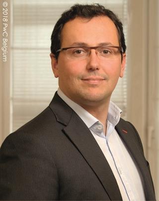 PwC-partner Strategie & Operaties, Peter Vermeire: 'We proberen een katalysator te zijn om sneller en kwalitatiever te implementeren.'
