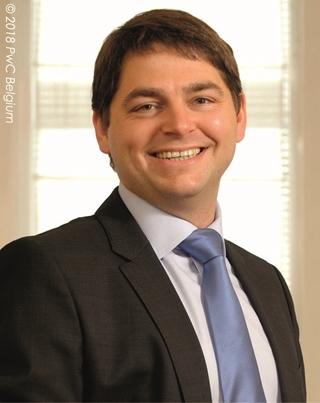 PwC-partner Strategy & Operations, Matthias Reyntjens: 'In PwC vonden we een partij die meer holistisch te werk gaat en de link kan leggen met andere takken, zoals tax en finance. We vonden het belangrijk om cross-functioneel te kunnen werken.'