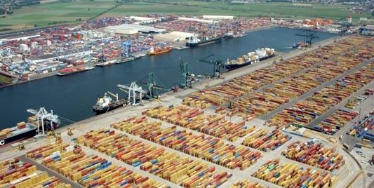 Port of Antwerp kiest opnieuw voor e-communicatiedienst van Descartes