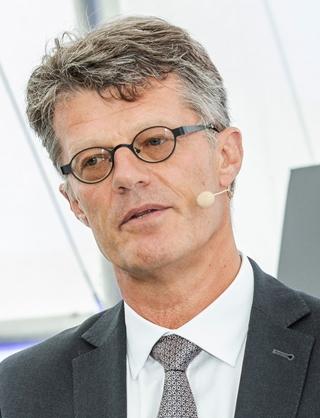 """Alain Georgy, managing director SAP België en Luxemburg: """"Niets houdt Belgische ondernemingen nog tegen om de digitale tour op te gaan."""""""