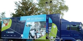 IoT vraagt partnerships