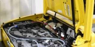 Welke batterijen zijn het meest geschikt voor uw heftrucks?